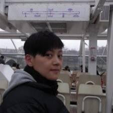 Yin Tung felhasználói profilja