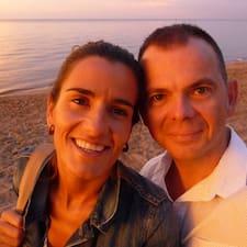 Francesc & Laura est l'hôte.