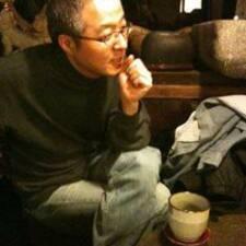 Nutzerprofil von Yibong
