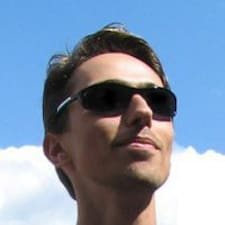 Evgen User Profile