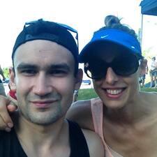 Alistair & Eliza Kullanıcı Profili