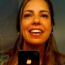Maria Eugenia felhasználói profilja