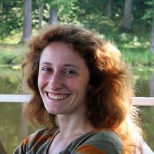 Profilo utente di Anna Chiara