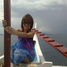 Jayanne User Profile
