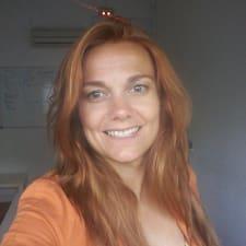 Rebeca Brukerprofil