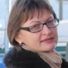 Svetik User Profile