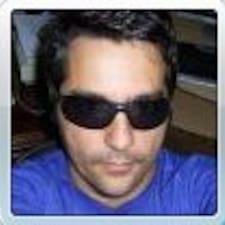 Cesar的用戶個人資料