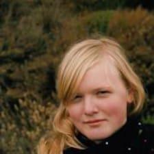 Profil Pengguna Marta Sigridur