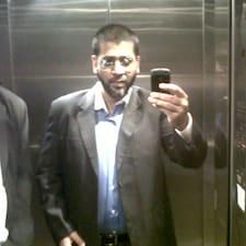Profil utilisateur de Tawheed