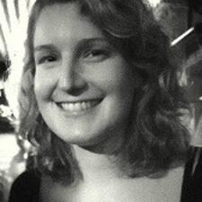 Pascaline Brugerprofil
