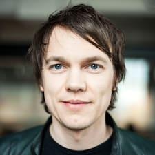 Georg的用户个人资料