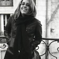 Mathilde - Profil Użytkownika