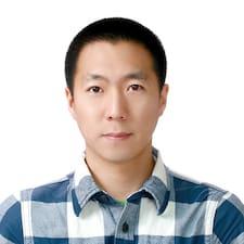 Nutzerprofil von Sung Jin