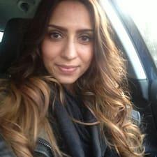 Anna-Maria felhasználói profilja