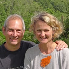 Chris & Jules User Profile