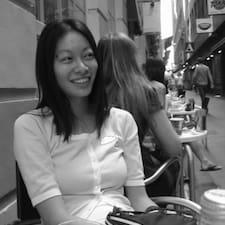 Hsin-Hui User Profile