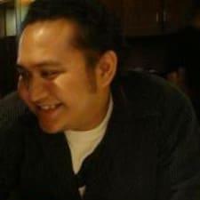 Moe Wai User Profile
