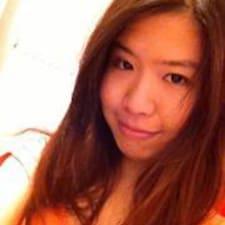 Pailin User Profile