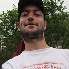 Profil utilisateur de Jean-Sébastien