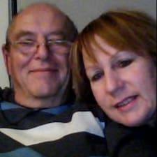 Sally & Brian - Uživatelský profil