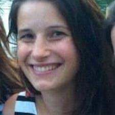 Gwenaëlle User Profile