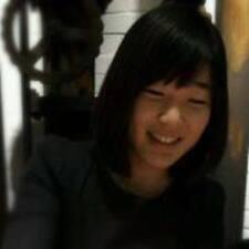 โพรไฟล์ผู้ใช้ Ji-Yeon