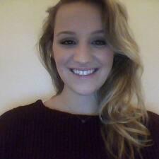 Profilo utente di Maria Eduarda