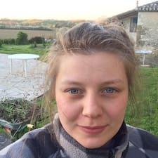 Maryjo User Profile