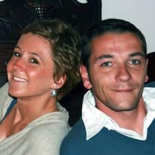 Julie & Mathieu User Profile