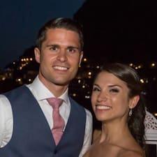 โพรไฟล์ผู้ใช้ Jessica & Máté