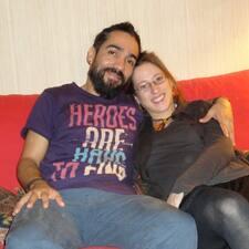 Profil utilisateur de Fanny&Andrés