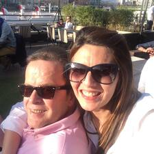 Profil korisnika Farouk & Sonia