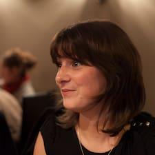 Anne-Solène Kullanıcı Profili