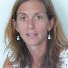 GROUHEL Cécileさんのプロフィール