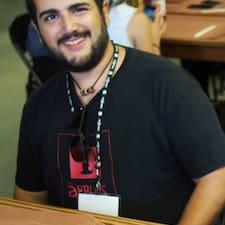 Shir User Profile
