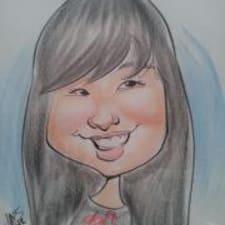 Profil Pengguna Rowena