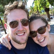 Emma & Rich User Profile