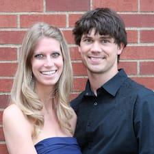 Profil korisnika Richard & Breanna
