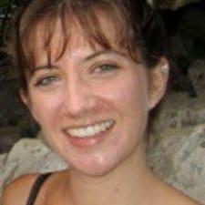 Evelyn Brukerprofil