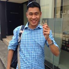 Min Chuan User Profile