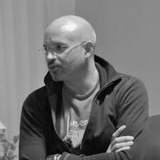 Profil utilisateur de Frédéric