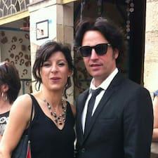 Valery Et Anne Laure