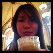 Profil korisnika Yi Ping