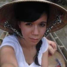 Profilo utente di Leïla