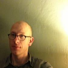 Profil utilisateur de Ehler