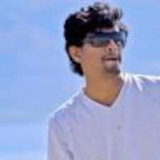Arvindhen User Profile