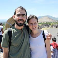 Livia & Manuel User Profile