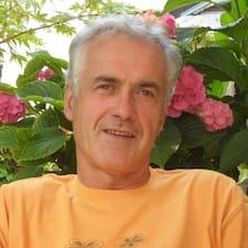 Profilo utente di Andrej