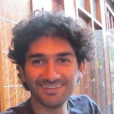Profilo utente di Pedram