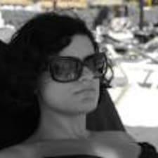 Neha User Profile